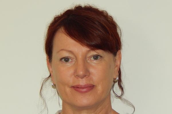 Camilla Elmes