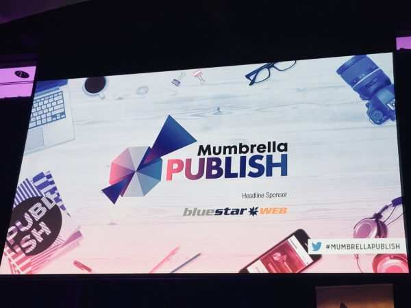 Mumbrella Publish – Making your content king, from the industry bigwigs!