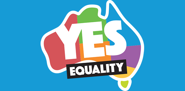 Australian Marriage Law Survey