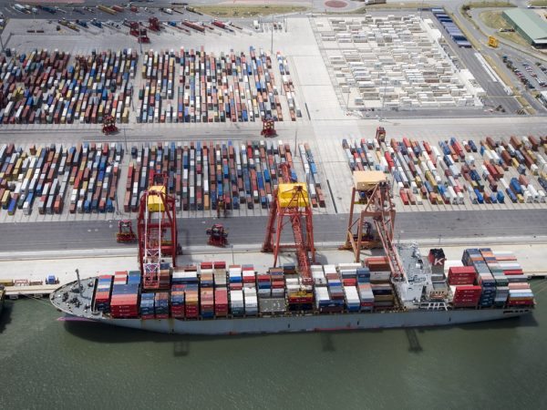 Heavy Vehicle Safety Around Ports Project